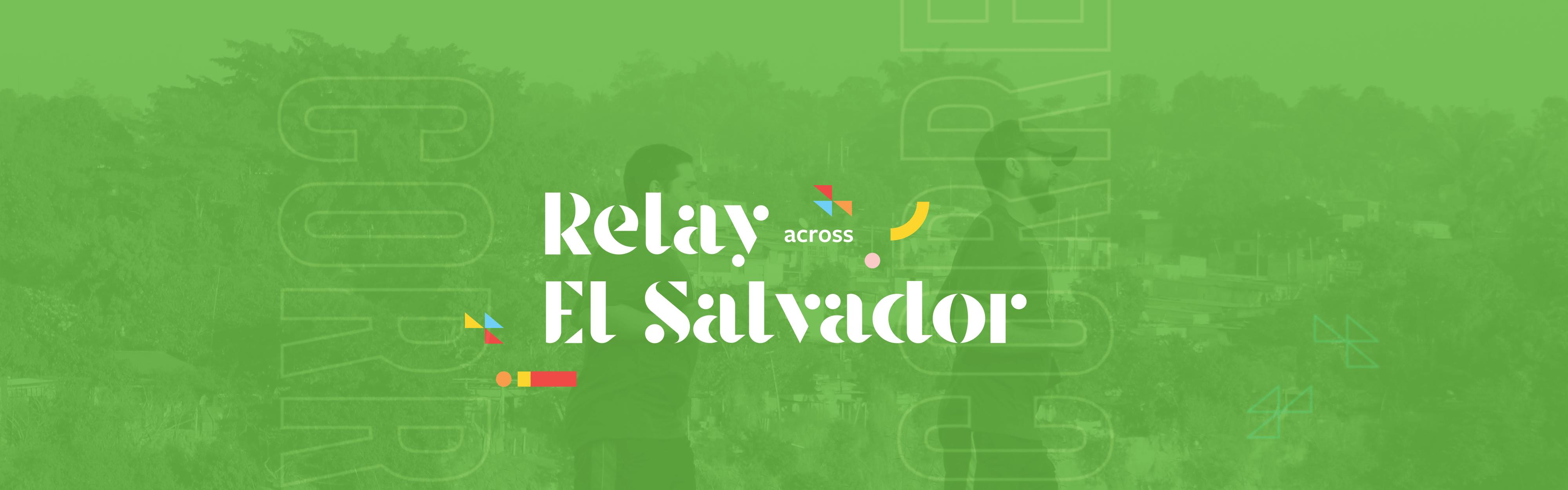 Relay AcrossEl Salvador