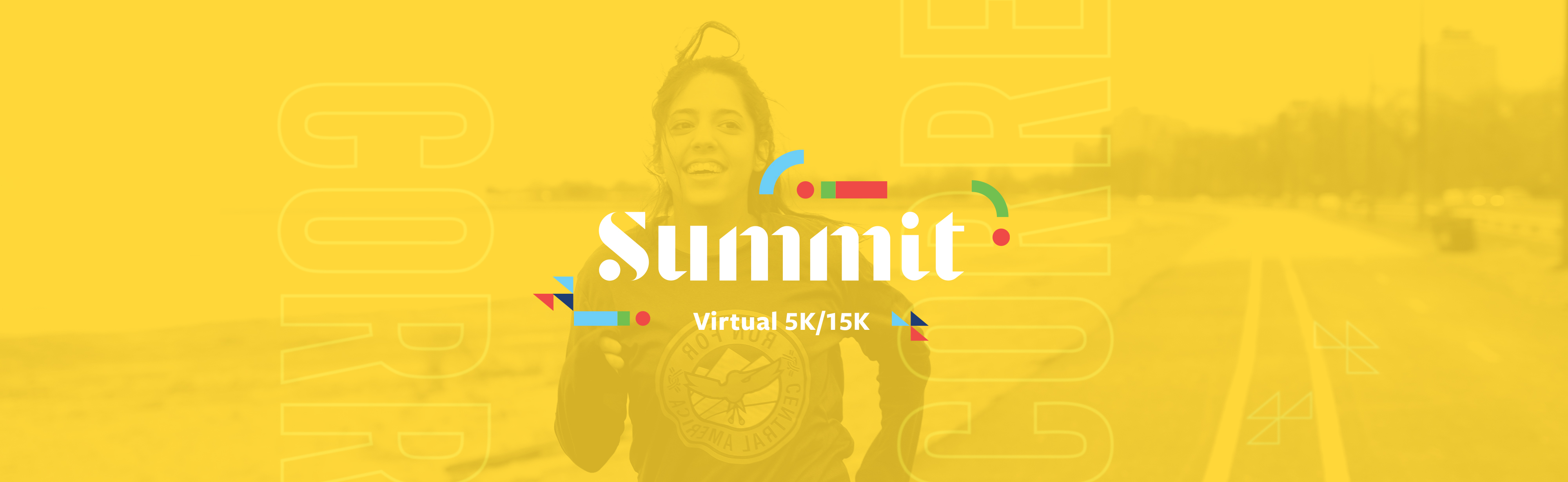 Summit Virtual 5K/15K